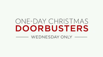 Kohl's One-Day Christmas Doorbusters TV Spot, 'The Best Games' - Thumbnail 6
