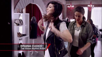 Kohl's TV Spot, 'The Voice Styling Sessions: The Look of Leather' - Thumbnail 3