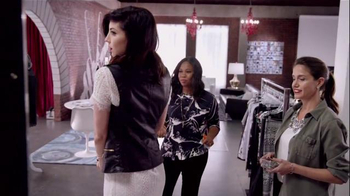 Kohl's TV Spot, 'The Voice Styling Sessions: The Look of Leather' - Thumbnail 4