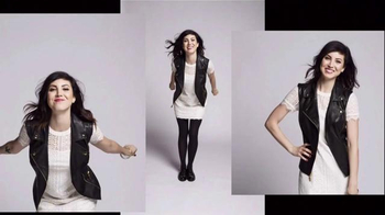 Kohl's TV Spot, 'The Voice Styling Sessions: The Look of Leather' - Thumbnail 5