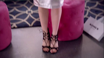 Kohl's TV Spot, 'The Voice Styling Sessions: The Look of Leather' - Thumbnail 6