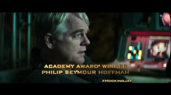 The Hunger Games: Mockingjay Part One - Alternate Trailer 25