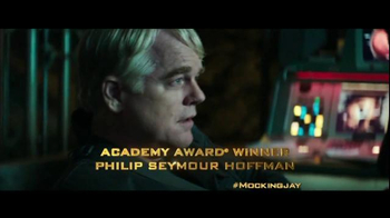 The Hunger Games: Mockingjay Part One - Alternate Trailer 25