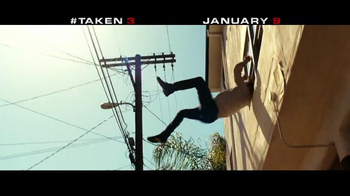 Taken 3 - Alternate Trailer 1
