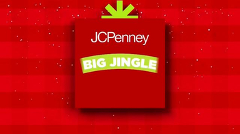 JCPenney Big Jingle Sale TV Spot, 'Jingle All the Way' - Thumbnail 1