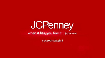 JCPenney Big Jingle Sale TV Spot, 'Jingle All the Way' - Thumbnail 10