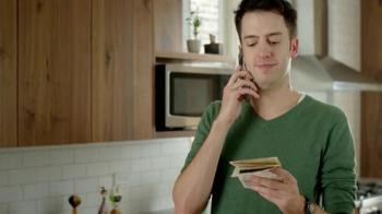 GrubHub TV Spot, 'Calling Restaurants is the Worst' - Thumbnail 1