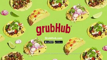 GrubHub TV Spot, 'Calling Restaurants is the Worst' - Thumbnail 7