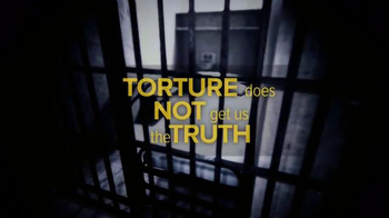 Human Rights First TV Spot, 'Torture Does Not Work' - Thumbnail 6
