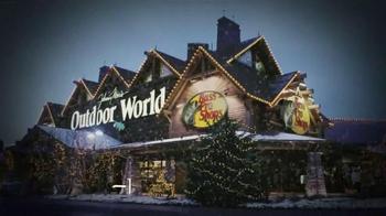 Bass Pro Shops Christmas Sale TV Spot, 'Wrangle Up Some Gifts' - Thumbnail 10