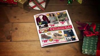 Bass Pro Shops Christmas Sale TV Spot, 'Wrangle Up Some Gifts' - Thumbnail 2
