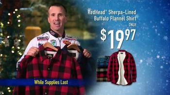 Bass Pro Shops Christmas Sale TV Spot, 'Wrangle Up Some Gifts' - Thumbnail 3