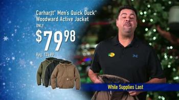Bass Pro Shops Christmas Sale TV Spot, 'Wrangle Up Some Gifts' - Thumbnail 4