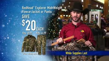 Bass Pro Shops Christmas Sale TV Spot, 'Wrangle Up Some Gifts' - Thumbnail 7