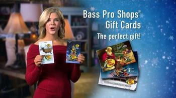 Bass Pro Shops Christmas Sale TV Spot, 'Wrangle Up Some Gifts' - Thumbnail 8