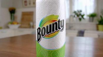 Bounty TV Spot, 'Pizza Party' [Spanish] - Thumbnail 6