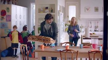 Bounty TV Spot, 'Pizza Party' [Spanish] - Thumbnail 9