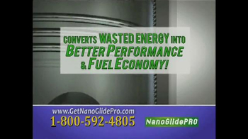 NanoGlidePro TV Spot, 'Better Fuel Economy' - Thumbnail 5