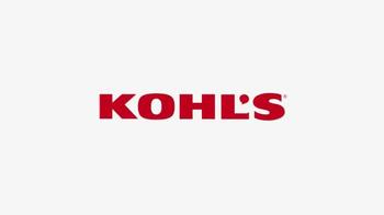 Kohl's TV Spot, 'Sleighful of Savings' - Thumbnail 2