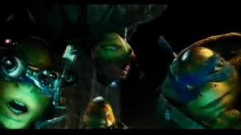 Teenage Mutant Ninja Turtles on Blu-ray Combo Pack TV Spot - Thumbnail 1