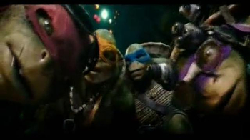 Teenage Mutant Ninja Turtles on Blu-ray Combo Pack TV Spot - Thumbnail 2