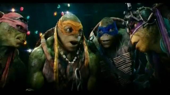 Teenage Mutant Ninja Turtles on Blu-ray Combo Pack TV Spot