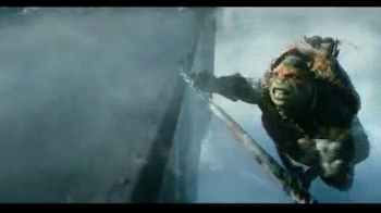Teenage Mutant Ninja Turtles on Blu-ray Combo Pack TV Spot - Thumbnail 8