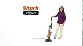 Shark Rocket TV Spot - Thumbnail 2