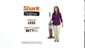 Shark Rocket TV Spot - Thumbnail 3