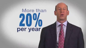 Zacks Investment Research TV Spot, 'How to Consistently Beat the Market' - Thumbnail 1