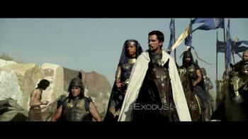 Exodus: Gods and Kings - Alternate Trailer 34
