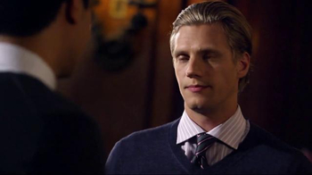 Men's Wearhouse Weekend Specials TV Spot, 'Sweaters and More' - Thumbnail 3