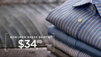 Men's Wearhouse Weekend Specials TV Spot, 'Sweaters and More' - Thumbnail 7