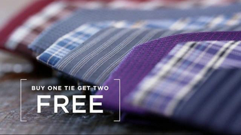 Men's Wearhouse Weekend Specials TV Spot, 'Sweaters and More' - Thumbnail 8