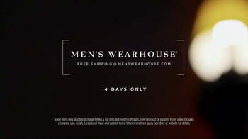 Men's Wearhouse Weekend Specials TV Spot, 'Sweaters and More' - Thumbnail 9