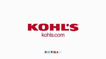 Kohl's TV Spot, 'Grandes Regalos de Vacaciones' [Spanish] - Thumbnail 10
