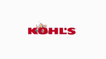 Kohl's TV Spot, 'Grandes Regalos de Vacaciones' [Spanish] - Thumbnail 3