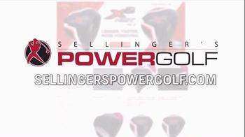 Sellinger's Golf TV Spot, 'Custom Clubs' - Thumbnail 10