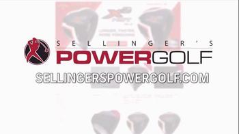 Sellinger's Golf TV Spot, 'Custom Clubs' - Thumbnail 9