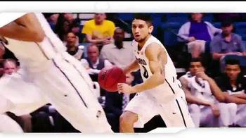 PAC-12 Conference Las Vegas Basketball Tournament TV Spot - Thumbnail 1