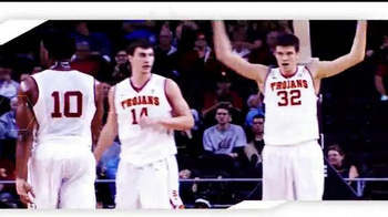 PAC-12 Conference Las Vegas Basketball Tournament TV Spot - Thumbnail 3