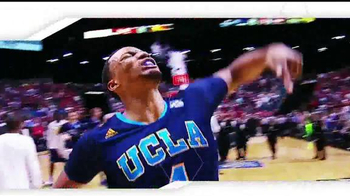 PAC-12 Conference Las Vegas Basketball Tournament TV Spot - Thumbnail 4