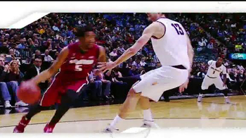 PAC-12 Conference Las Vegas Basketball Tournament TV Spot - Thumbnail 7