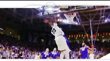 PAC-12 Conference Las Vegas Basketball Tournament TV Spot - Thumbnail 8