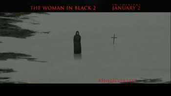 The Woman in Black 2: Angel of Death - Alternate Trailer 8
