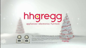 h.h. gregg TV Spot, 'This Holiday's Hottest Gifts' - Thumbnail 8
