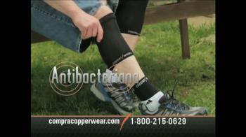 CopperWear TV Spot, 'Trabajas Duro' [Spanish] - Thumbnail 6