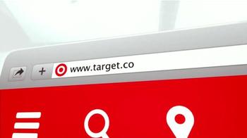 Target TV Spot, 'Navidad 2014: Salto. Venta de Último Minuto' [Spanish] - Thumbnail 1