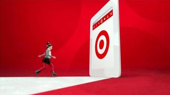 Target TV Spot, 'Navidad 2014: Salto. Venta de Último Minuto' [Spanish] - Thumbnail 2