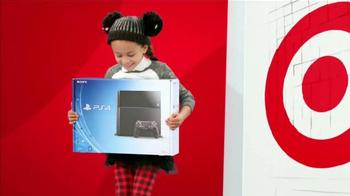 Target TV Spot, 'Navidad 2014: Salto. Venta de Último Minuto' [Spanish] - Thumbnail 5